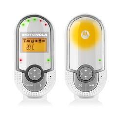 Motorola Babymonitor MBP16 Audio