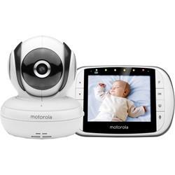Motorola Babymonitor MBP36S WiFi Connected Video