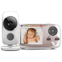 Motorola Babymonitor MBP667 Connected Video