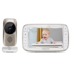 Motorola Babymonitor MBP845 Connected Video