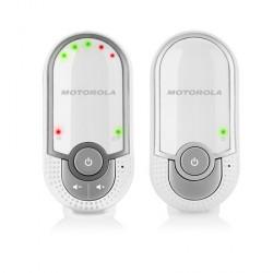 Motorola MBP11 Audio