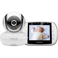 Motorola MBP36S Video