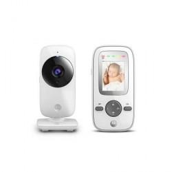 Motorola MBP481 Video