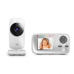 Motorola MBP482 Video
