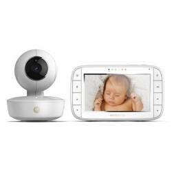 Motorola MBP50 Video
