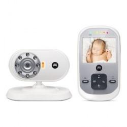 Motorola MBP622 Video
