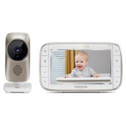 Motorola MBP845 Connected Video