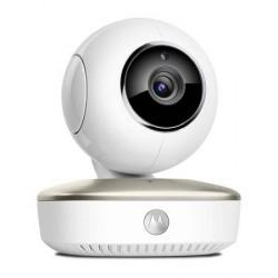 Motorola Smart Nursery WiFi Kamera MBP87 Connect Opladelig Batteri
