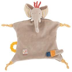 Moulin Roty sutteklud - Elefant