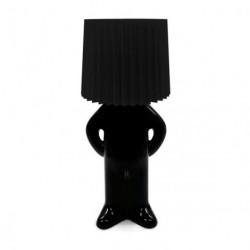 Mr. p lampe (one man shy)