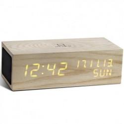 Musik click clock (eg)
