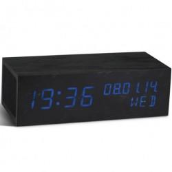 Musik click clock (sort)