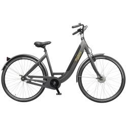 Mustang Shopper Electric elcykel - Charcoal Grey