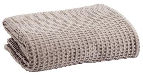 Muubs - Comforte Sengetæppe 260x240 - Fossil brun