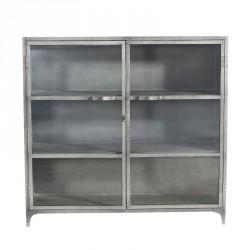 Muubs - Glasskab 14 - Jern