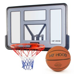 My Hood basketkurv på plade