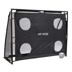 My Hood fodboldmål - Chelsea - Galvaniseret stål