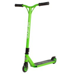 My Hood løbehjul - Trick 7.0 - Limegrøn