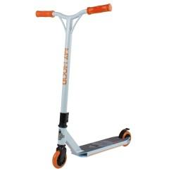My Hood løbehjul - Trick 7.0 - Lyseblå/orange
