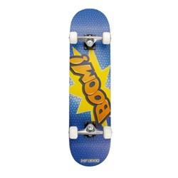 "My Hood Skateboard ""Boom"""