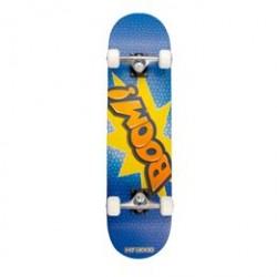 My Hood skateboard - Boom