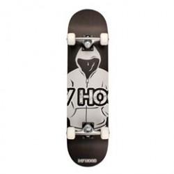 My Hood skateboard - Hood