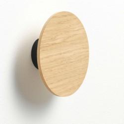 Naga magnet knage eg (10 cm)