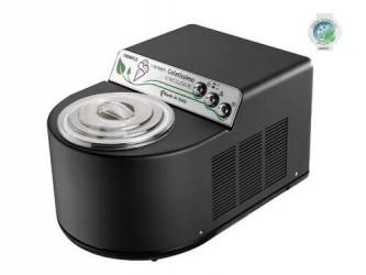 Nemox Gelatissimo Exclusive I-green Ismaskine - Sort