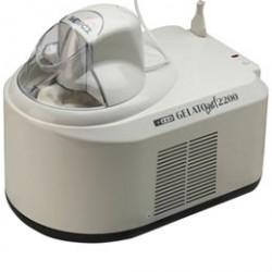Nemox ismaskine - CHEF 2200 - Hvid