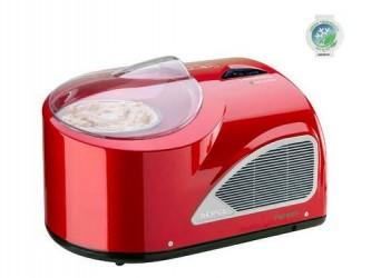 Nemox Nxt1 I-green L'automatica Red Ismaskine - Rød