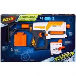Nerf blaster - Modulus Recon MKII
