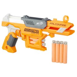 Nerf blaster - Nstrike Elite Accustrike FalconFire