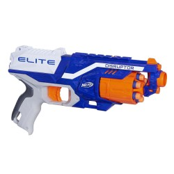 Nerf blaster - Nstrike Elite Disruptor