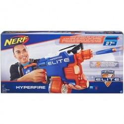 Nerf blaster - Nstrike Elite Hyperfire
