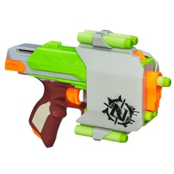 Nerf blaster - Zombie SideStrike