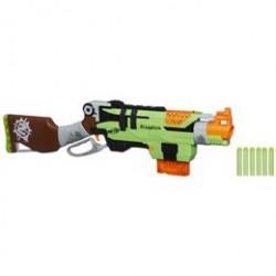 Nerf blaster - Zombie Strike Slingfire
