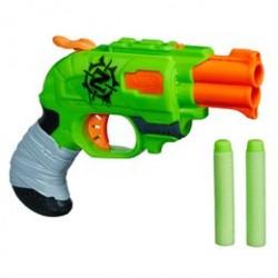 Nerf blaster - ZombieStrike Double Strike
