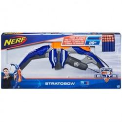 Nerf bue - Nstrike Elite Stratobow
