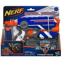 Nerf NStrike Elite Firestrike