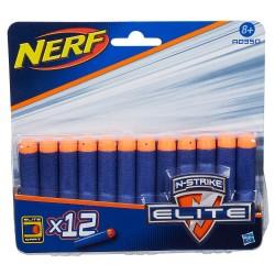 Nerf pile - N-Strike Elite Dart Refill