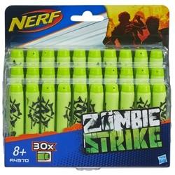 Nerf Zombiestrike deco dart refill