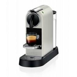 Nespresso Citiz 2 Hvid Kaffemaskine