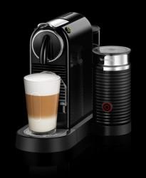 Nespresso Citiz & Milk Black