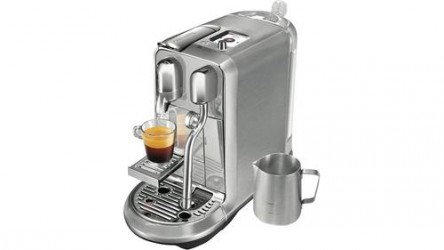 Nespresso Creatista Plus DEMO
