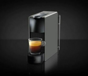 Nespresso Essenza Mini C30 Grey Mukachevo
