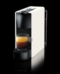 Nespresso Essenza Mini DEMO Pure White