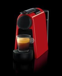 Nespresso Essenza Mini Rød