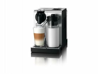 Nespresso Lattissima Pro F456 Brushed Aluminium