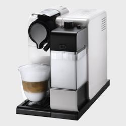 Nespresso Lattissima Touch Glam White