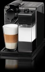 Nespresso Lattissima Touch Titanium Black